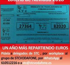 STCLotería2018