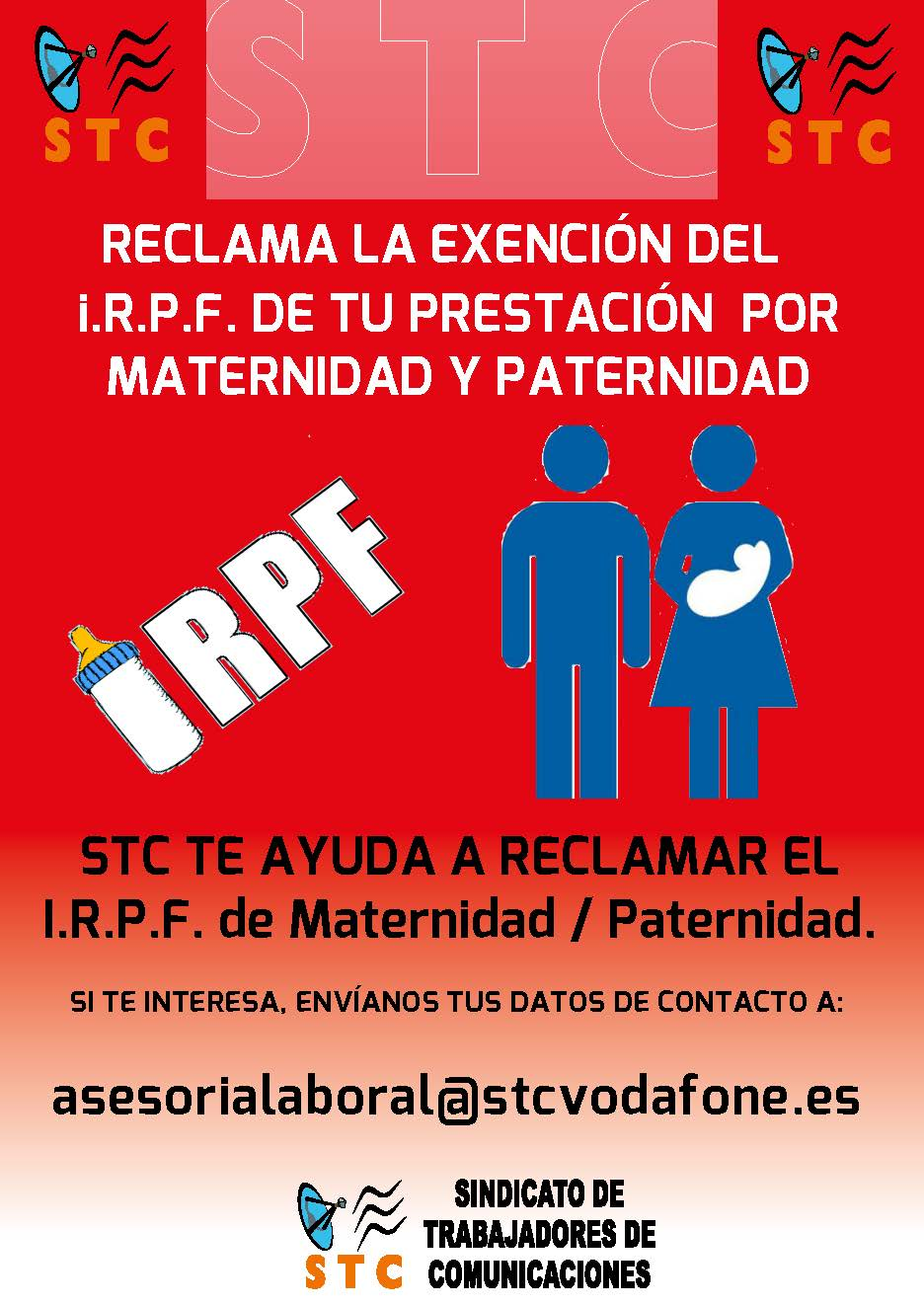 Cartel_STC_PaternidadMaternidad_2