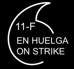 Huelga 11F