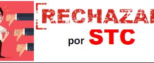 RECHAZADO